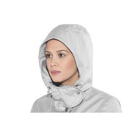Finside Joutsen - Chaqueta Mujer - gris